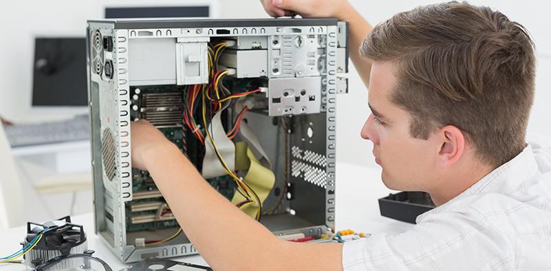 Riverside Computer Repair - PCtronics