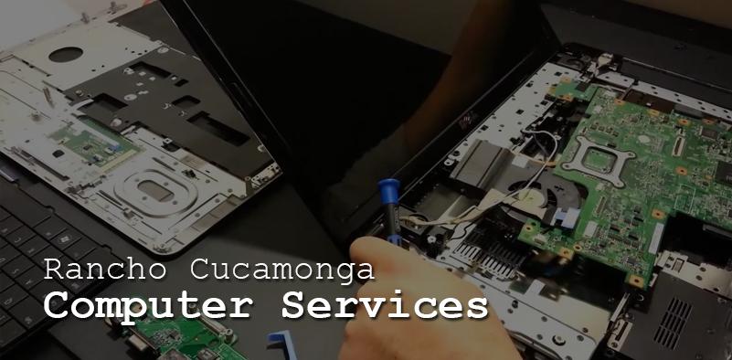 Rancho Cucamonga Computer Services